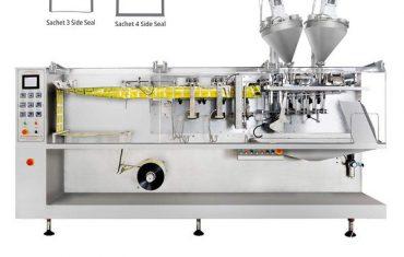 30g práškový sáček horizontální forma plnění a těsnění balicího stroje