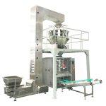 automatizované zařízení pro balení pytlů