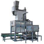 automatický prachový balicí stroj na prací prášky
