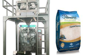 1-5kg balení automatických granulí
