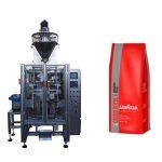 automatický balicí stroj na mletou kávu