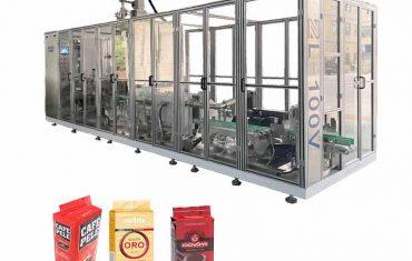Automatic Linear Typ Brick vakuové balení stroj