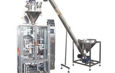automatický stroj na plnění prášku