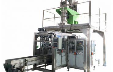 automatický balicí stroj na bavlněné prádlo