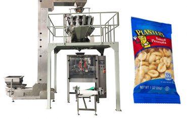 automatický balicí stroj na balení potravin