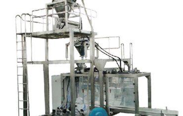 velký vak automatické vážení vážení plnicí stroj mléko prášek balicí stroj