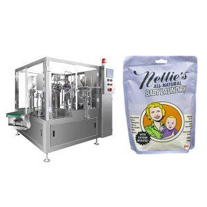 Chips balení potravin balení stroje