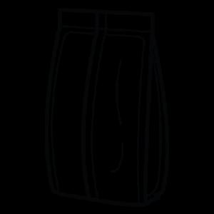 Plochá spodní část - 5 těsnění