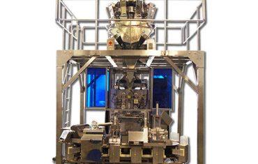 automatické vakuové vakuové balicí stroje