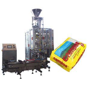 Vysoká přesnost Rice Automatický balicí stroj