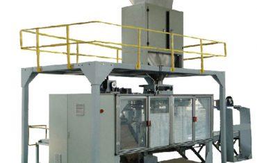 hnojicí pytlování stroj tkané tašky balicí stroj