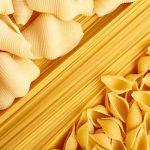Těstoviny a obiloviny
