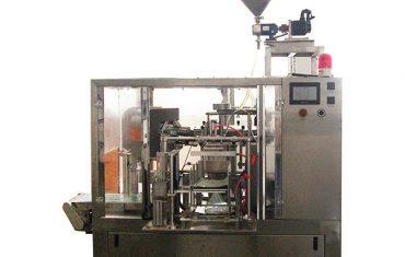 rotační těsnění plnicího těsnění s plnicí náplní pro kapalinu a pastu
