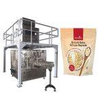 stroj na balení cukru
