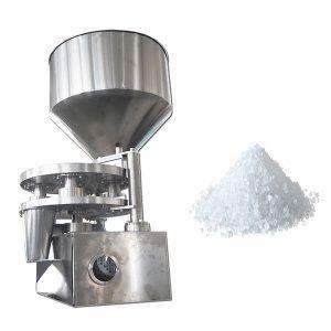 Volumetrický pohár Dávkovací plnicí stroj pro potraviny, Dávkovač