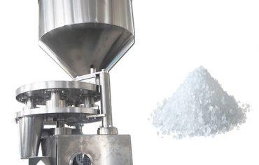 volumetrická dávkovací miska plnící stroj potraviny, dávkovač