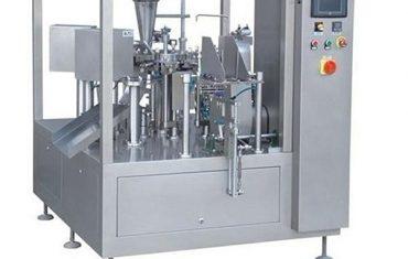 zg8-300 balicí stroj s rotačními vaky