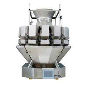 ZM14D50 Kombinovaná váha s více hlavami