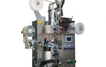 zt-18 automatický čajový balicí stroj (se štítkem a papírem vnější)