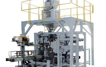 zabck-g automatický vážící stroj na balení těžkých sáčků