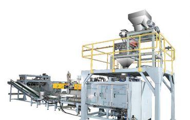 ztcp-50p automatický balicí stroj s práškovou tkaninou