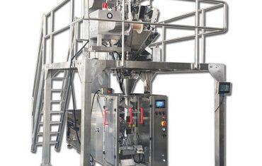zvf-200 vertikální bagger & 10 head dávkovací systém