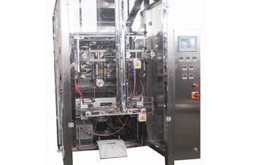 zvf-350q quad těsnění vffs výrobce strojů