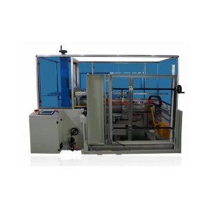 automatický stroj na balení krabic